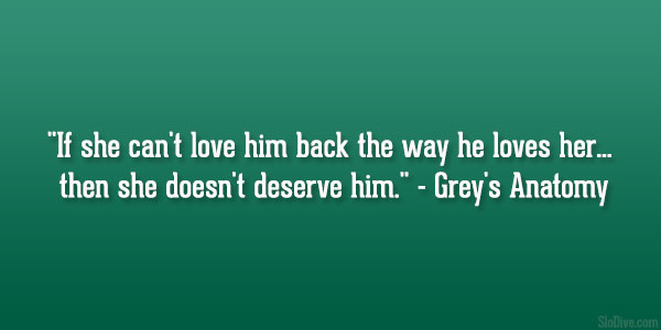 32 Fascinating Greys Anatomy Quotes