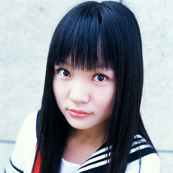 japanese babe 29 Tasteful Haircuts For Long Straight Hair