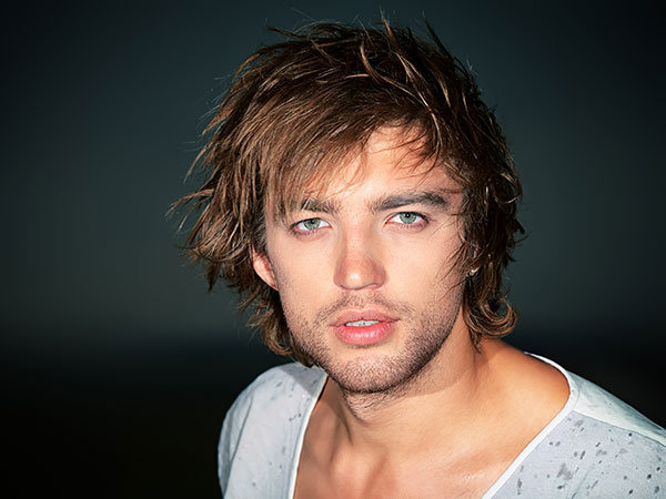 Awe Inspiring 26 High Class Hairstyles For Men With Thin Hair Hairstyles For Men Maxibearus