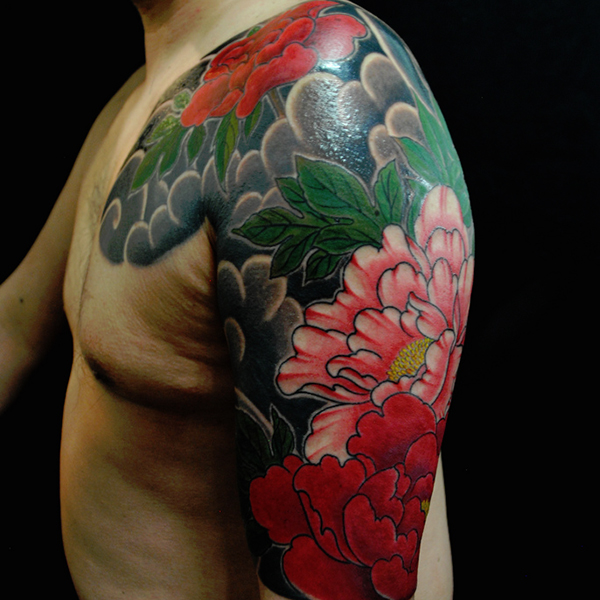 Half Sleeve Tattoos Ideas For Men 26 Colorful Collections Design