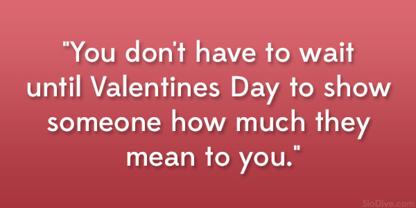 Wickedly Happy Valentines Day Quotes
