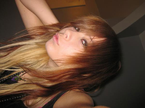 have nothing 24 Charming Light Brown Hair With Blonde Highlights For 2013 Hairstyles
