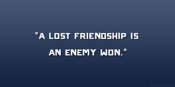 Lost Friendship Quotes 60 Reflective Collections SloDive Inspiration Quotes About Friendship Lost
