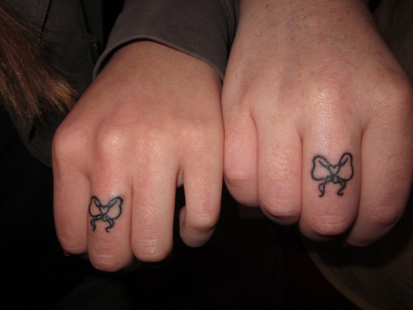 Matching Tattoos For Him And Her Sister 26 stimulating matching