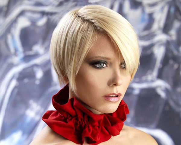 27 Foxy Short Layered Haircuts For Women