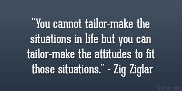 Best of Positive quotes from Zig Ziglar