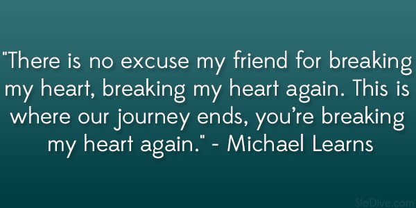 Michael Learns Quote
