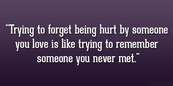 Remember Someone