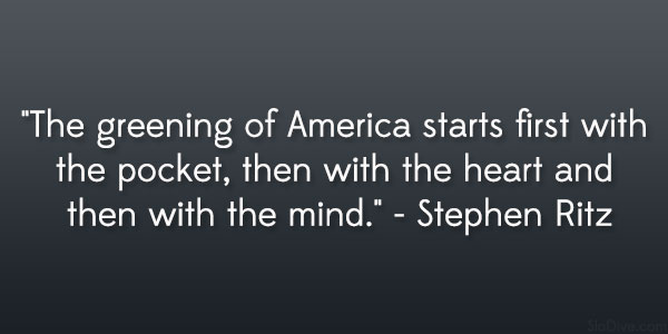 Stephen Ritz Quote