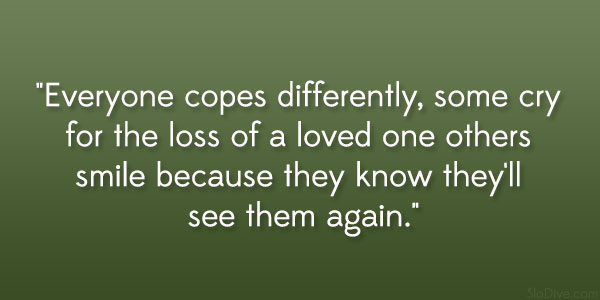 Quotes About Losing A Loved One 31 Gripping Collections Slodive