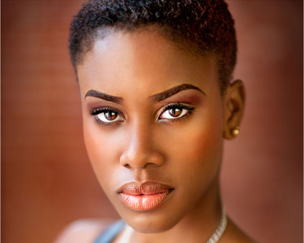 28 Graceful Short Hairstyles For Black Women For 2013