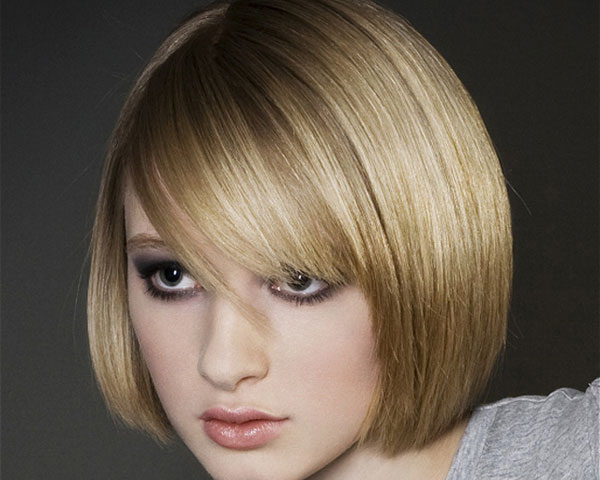 Strange Concave Bob Haircuts With Bangs Best Layered Haircuts Trends Ideas Hairstyles For Women Draintrainus