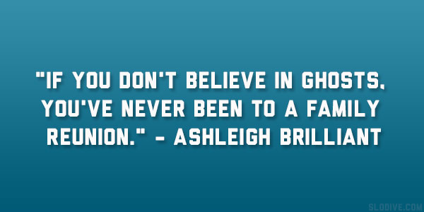 Ashleigh Brilliant Quote