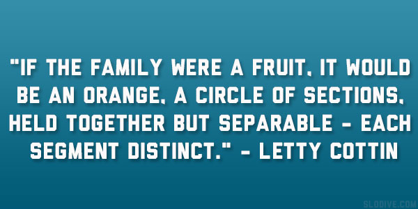 Letty Cottin Pogrebin Quote