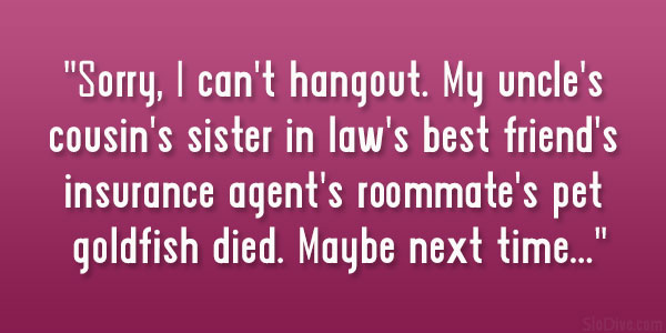 sister in law quotes funny