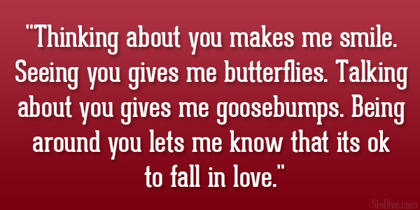 Quotes To Make Her Fall In Love Brilliant 24 Romantic And Sweet Love Quotes For Her