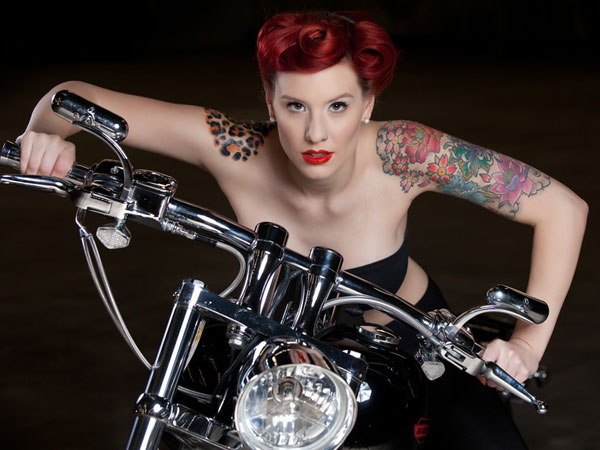 bike 26 Risque Tattoos For Girls For 2013