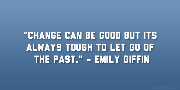 Emily Giffin Quote