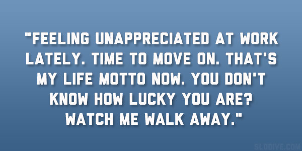 When Its Time To Walk Away Quotes. QuotesGram