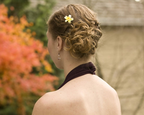 homecoming 32 Dashing Updos For Medium Length Hair For 2013