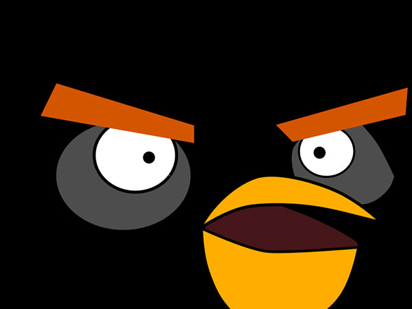 Angry Birds Lights Off