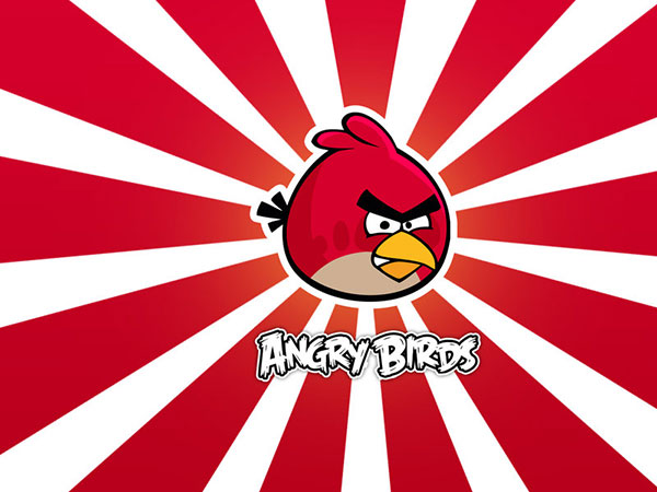 Angry Birds Deadly