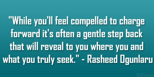 Rasheed Ogunlaru Quote