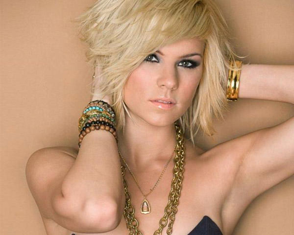 chain 26 Stylish Kimberly Caldwell Hairstyles For 2013
