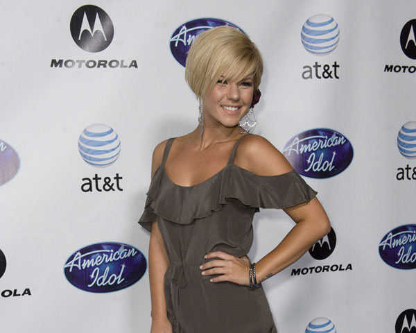 happy 26 Stylish Kimberly Caldwell Hairstyles For 2013