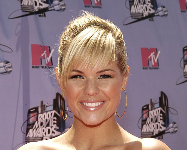 Formal Updo Kimberley