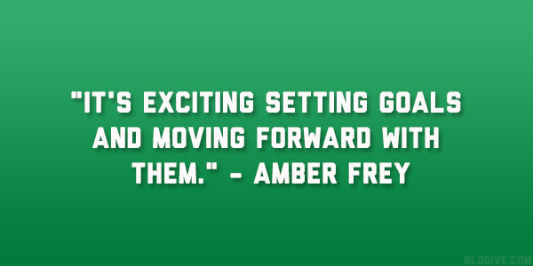 Amber Frey Quote