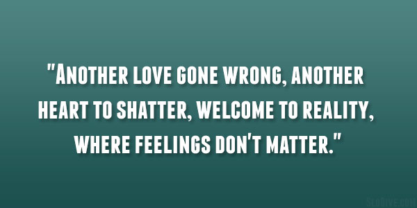 Break Up Quotes 27 Emotional And Sad Collections Design Press