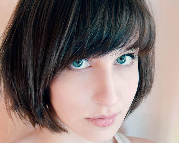 Groovy 37 Modern Short Hairstyles For Thick Hair Short Hairstyles Gunalazisus