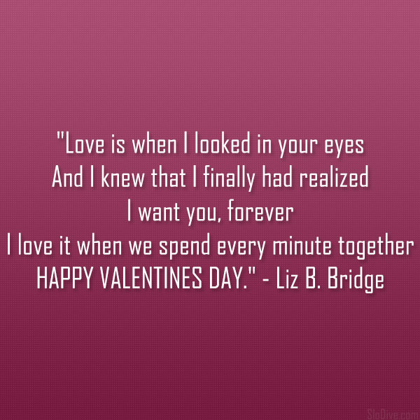 Liz B. Bridge Poem