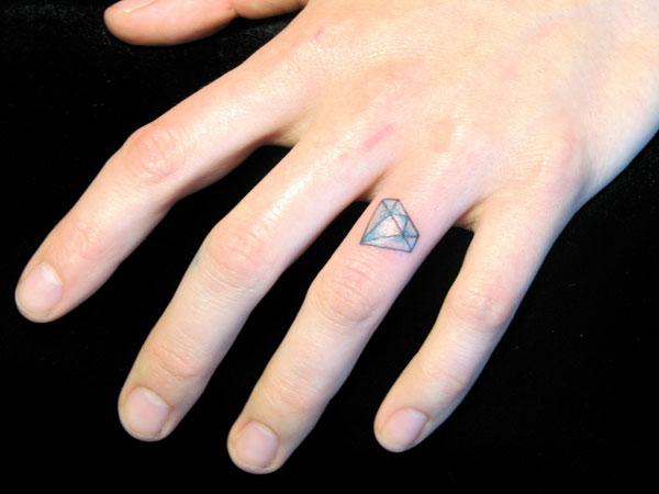 White Heart Diamond