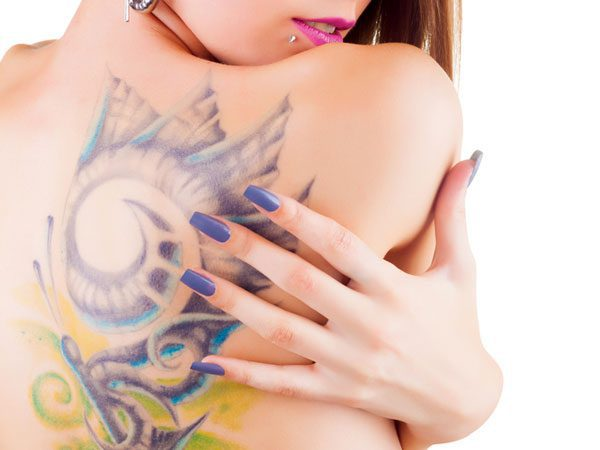 26 Desirable Tattoo Designs For Girls For 2013