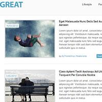 36 Best Free WordPress Themes