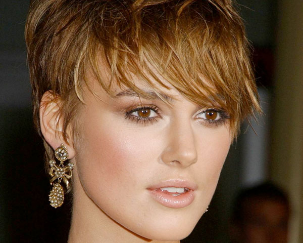 Outstanding 36 Loveably Cute Hairstyles For Short Hair For 2013 Short Hairstyles For Black Women Fulllsitofus