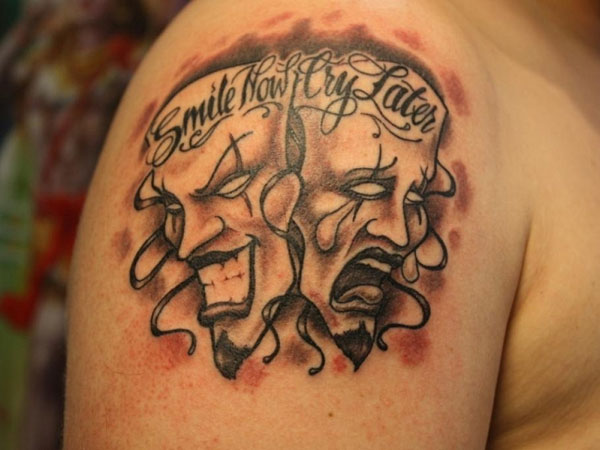 cry 48 Must See Free Tattoo Designs For 2013