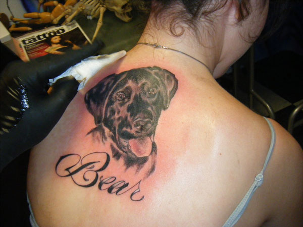 dog 48 Must See Free Tattoo Designs For 2013