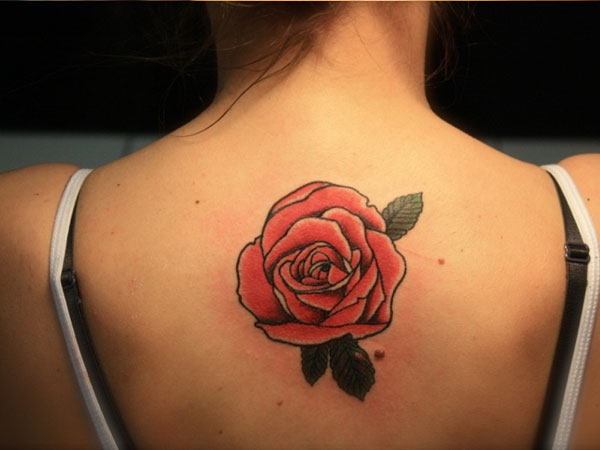 upperback 48 Must See Free Tattoo Designs For 2013