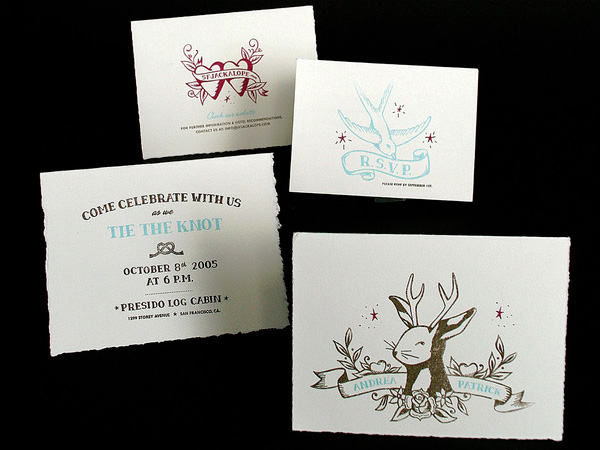 Lovely Invites
