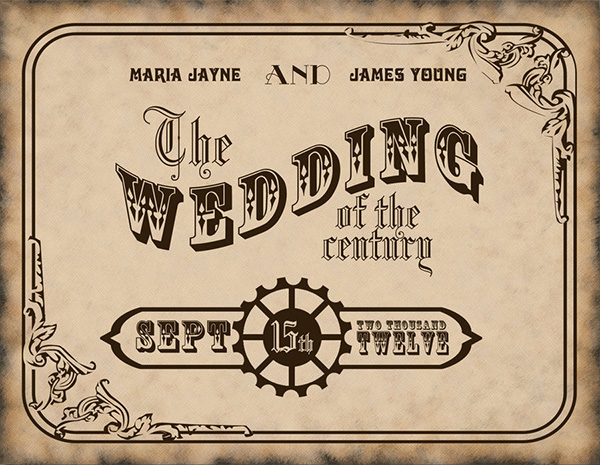 Free Wedding Invitation Templates Which Are Useful