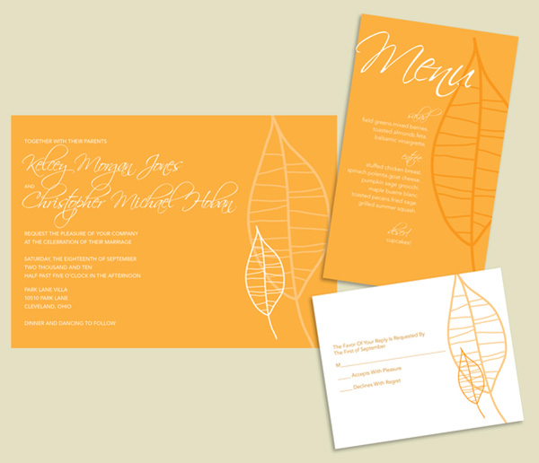 Bright Invitation