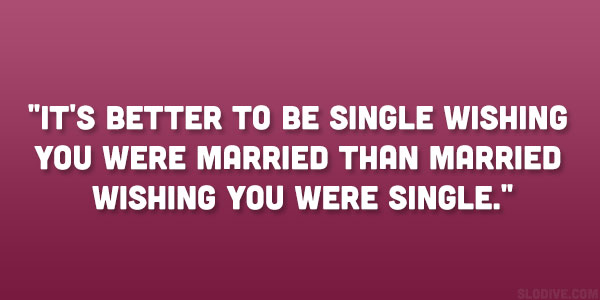 Single Wishing