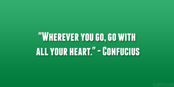 confucius quote 26 Happy Monday Quotes to Start Your Week