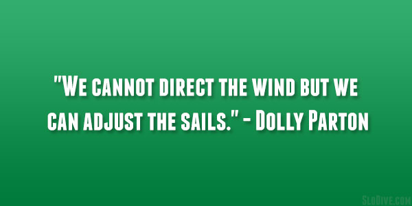 dolly parton quote 26 Happy Monday Quotes to Start Your Week