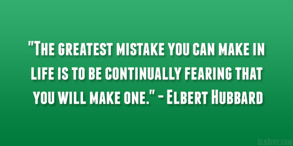 elbert hubbard quote 26 Happy Monday Quotes to Start Your Week