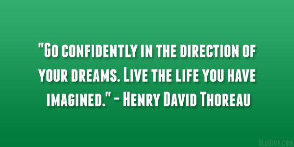 henry david thoreau quote 26 Happy Monday Quotes to Start Your Week