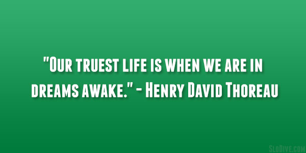 henry david thoreau quotes 26 Happy Monday Quotes to Start Your Week